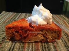 Carrot Cake Makeover