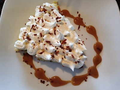 Coconut Cream Pie Makeover