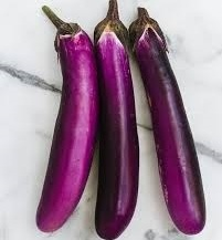 Filipino-Japanese eggplant